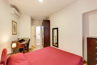 Apollo Apartments Colosseo - Two Bedroom Apartment Bunk Bed Sleeping 6 People